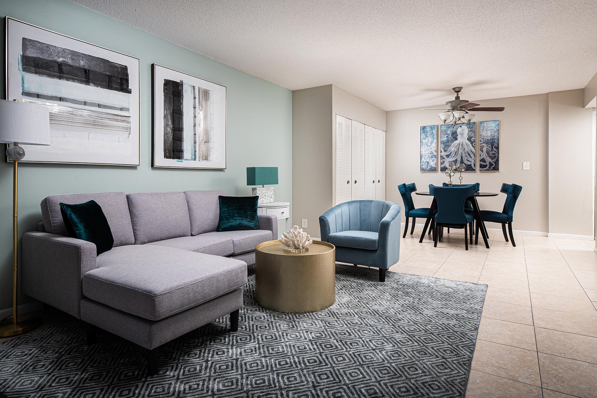 Beautiful Apartment Photo