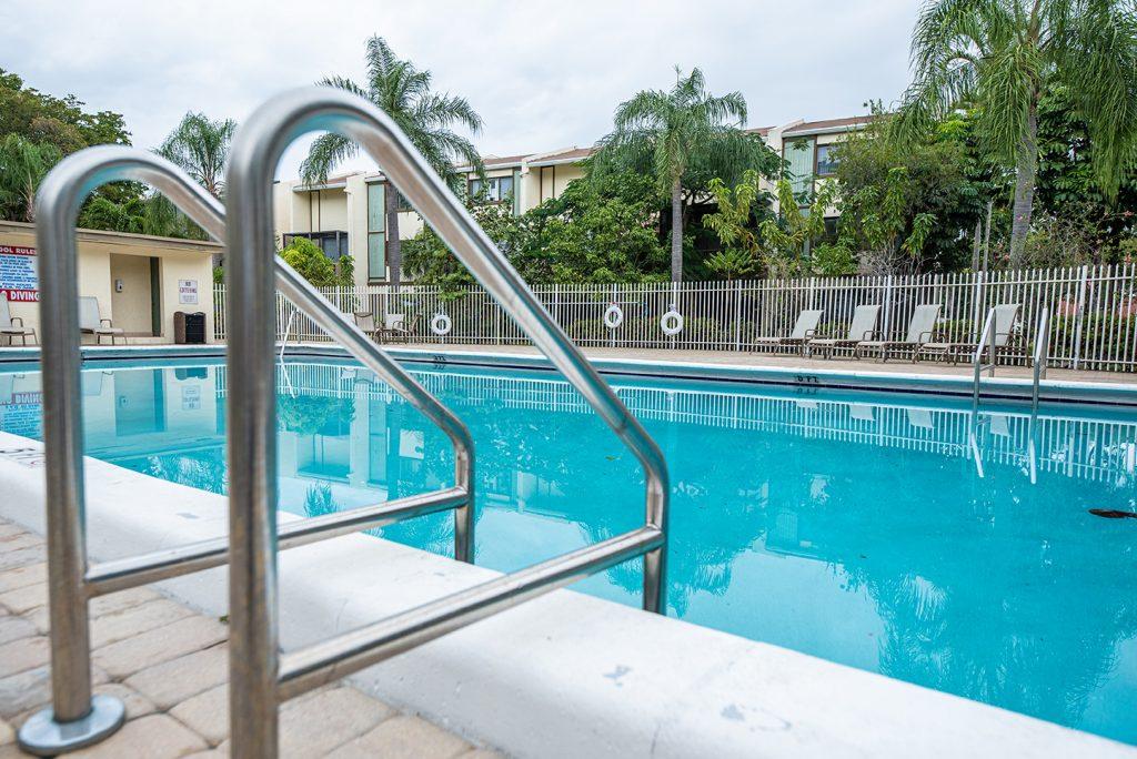 Fairways Pool