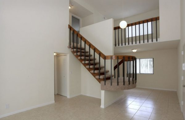Grand Cypress Downstairs