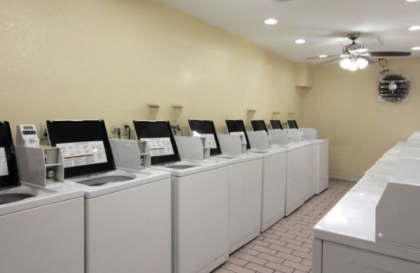 Fairways Laundry Room